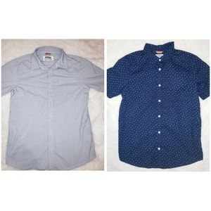 Boys Bundle Button Down Shirts